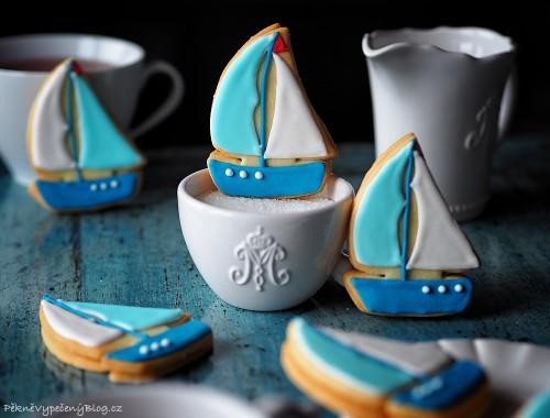 Linecké lodičky