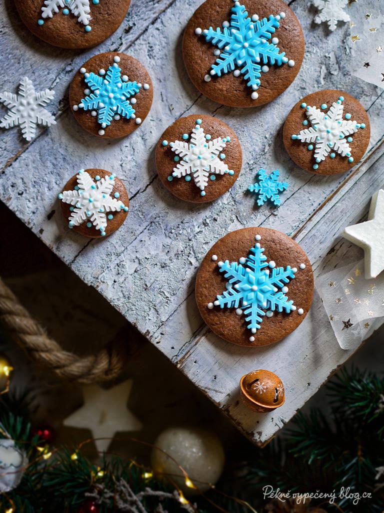 perníčky vánoční